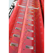 Сівалка зернотукова СЗТ 2BFX-20 до мінітрактора